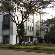 Ruko Dynasti Walk Alam Sutera Hoek Gandeng 3 (16419221) di Kota Tangerang