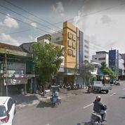 Ruko 2 Lantai Strategis Di Wilayah Komersil Raya Kedungdoro Surabaya (16421973) di Kota Surabaya