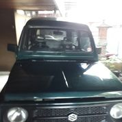 Suzuki Jimny Katana GX'96 (16444437) di Kota Denpasar