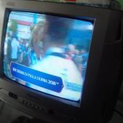 Barang Bekas Tv Merk Apapun (16444677) di Kota Yogyakarta