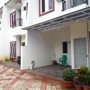 Rumah Cluster Cantik Siap Huni 2 Lantai Di Jatibening Bekasi