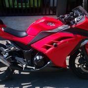 Ninja 250 Fi Tahun 2013 (16466693) di Kota Bandung