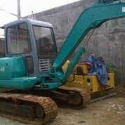 Excavator (EX) Komatsu Model PC45 Ex Import (16474329) di Kota Jakarta Timur