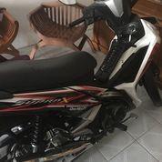 Supra X 125 PGM F1 2014 (16474573) di Kota Pekanbaru