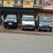 Rental/Sewa Mobil Pick Up Bulanan Dan Jasa Angkut Barang Palembang