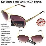 Kacamata Aviator Forbs (16484885) di Kota Jakarta Pusat