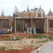 Rumah MUrah Bekasi Cluster Modern Bebas Banjir Super Strategis (16504057) di Kab. Bandung Barat