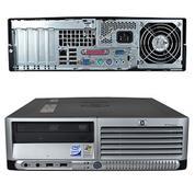 CPU HP Compaq Dc7700 Core 2 Duo