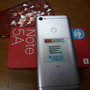 Redmi Note 5A Prime 3/32 Rose Gold (16515161) di Kota Jakarta Pusat