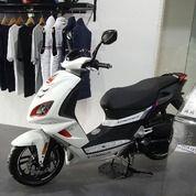 Peugeot Scooter Speedfight (16519133) di Kota Jakarta Selatan