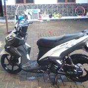 Motor Yamaha GT Xeon 1 25 (16526365) di Kota Makassar