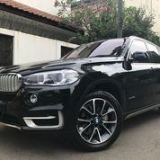 BMW X5 Xdrive Facelift 2016 Warranty ATPM Full Parts TDP 325jt Bawa Pulang Mobil (16530801) di Kota Jakarta Selatan
