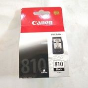 Canon Catridge 810 Black Originall # Komputer Printer, Tinta & Scann (16530849) di Kota Surabaya
