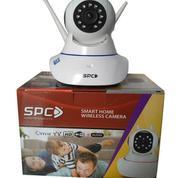 SPC Smart Babycam IP Cam CCTV Wifi Wireless Portable [ Limited Stock ] (16533573) di Kota Surakarta