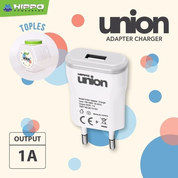 Hippo Union Adapter Charger 1A