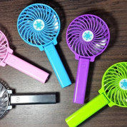 Kipas Angin Portable / Kipas Lipat Kipas Genggam Mini Hand Fan (16536941) di Kota Surakarta