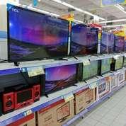 Cicilan TV LED Banyak Merk
