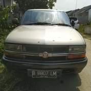 Opel Blazer Sohc 2000 (16545507) di Kota Bekasi