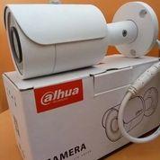 Paket 6 Kamera Merk Dahua 2mp Jernih (16546047) di Colomandu