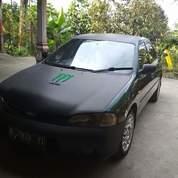 Ford Laser Ghia 1.6 Tahun 1996 (16546115) di Kota Semarang