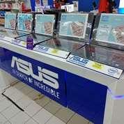 Cicilan Laptop Asus Proses 3 Menit (16546691) di Kota Bekasi