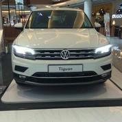 VW TIGUAN 1.4 TSI (16547051) di Kota Jakarta Selatan