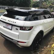 Range Rover Evoque Dynamic Lux 2015 ATPM TDP 275juta