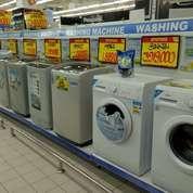 Cicilan Mesin Cuci 1 Tabung Tanpa DP (16547767) di Kota Jakarta Timur