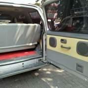 Chevrolet Tavera Tahun 2002