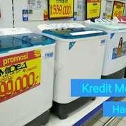 Cicilan Mesin Cuci 2 Tabung Tanpa DP (16550191) di Kota Bekasi