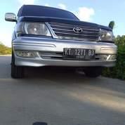 Toyota Kijang Krista Bensin Tahun 2002 (16555071) di Kota Balikpapan