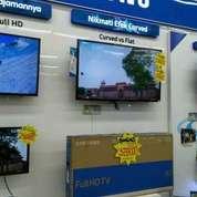 Cicilan TV LED Samsung Proses 3 Menit