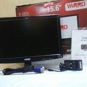 "Monitor LED VARRO Wide 16"" (15.6"" ) # Komputer (16557767) di Kota Surabaya"