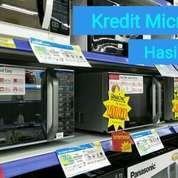 Cicilan Microwave Banyak Merek Tanpa DP (16559419) di Kota Bekasi