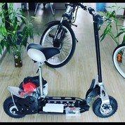 Goped Gas Scooter 54cc (16568211) di Kota Jakarta Timur