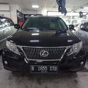 Lexus RX270 2011 HK At (16572295) di Kota Jakarta Utara