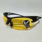 Kacamata Malam Anti Silau Night View Glasses Vision Type Sports (16572675) di Kota Surakarta
