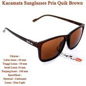 Grosir Kacamata Sport Sunglasses Pria Quik (16576135) di Kota Jakarta Pusat