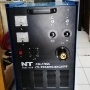 Mesin Las CO2 - MIG - MAG AUTOMATIC WELDING MACHINE NM270SS Travo - Inverter