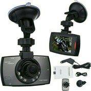 Kamera Mobil Full HD 1080P/Car DVR Camera Recorder (16586171) di Kota Surakarta
