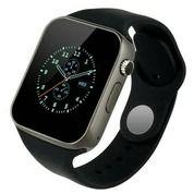 Smart Watch Jam Tangan Smartwatch A1 / U10