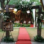 OVER DP GEDUNG ALAM SUTERA SPORT CENTER (16589855) di Kota Jakarta Barat