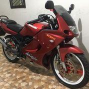 Kawasaki Ninja 150RR 2008 NEGO (16595475) di Kota Makassar