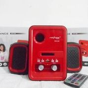 Speaker Advance Duo 200 - Ada Remote (16596539) di Kota Surakarta