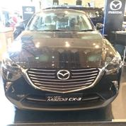 Promo Giass Diskon Spesial Mazda Cx-3 Touring Skyactiv
