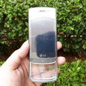 Hape Langka LG GD900 Crystal Jadul Seken Mulus Kolektor Item (16609935) di Kota Jakarta Pusat
