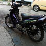 Suzuki Angin Ternado 97 Pejantan Tangguh 2 Tak (16626907) di Kota Pasuruan