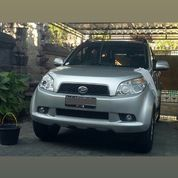 Mobil Keluarga Terios TX 2009 Matic (16627315) di Kota Denpasar