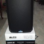 Speaker Active New Alto Ts312a 12in 2000watt Designed In Usa (16629999) di Kota Bekasi
