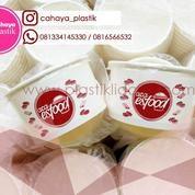 Sablon Paper Bowl 12 Oz (16645435) di Kota Malang